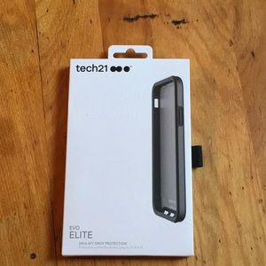 IPHONE 10 Tech21 Phone case